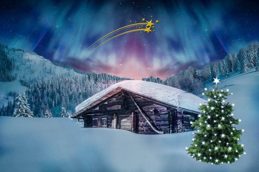 Christmas Song Quiz - Lapland