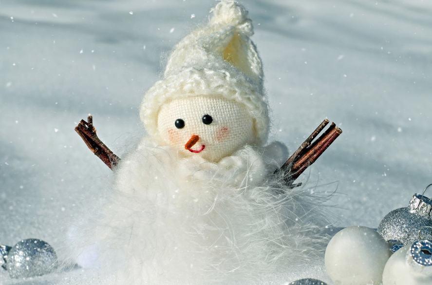 Christmas Song Quiz - Snowman