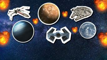 Star Wars planet quiz
