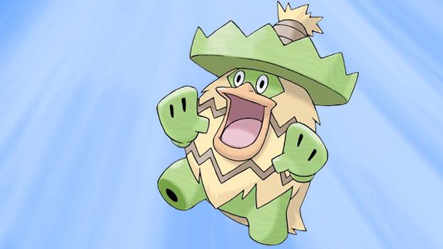 Best Weirdest Pokemon