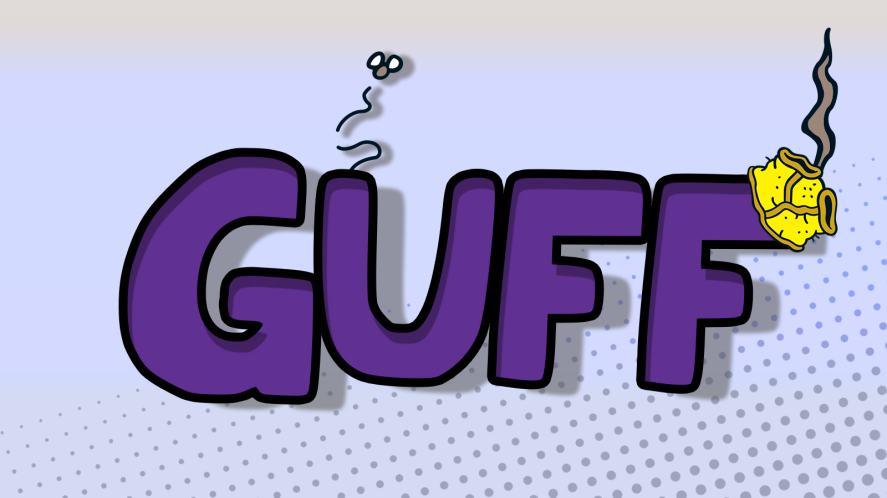 stink bomb guff
