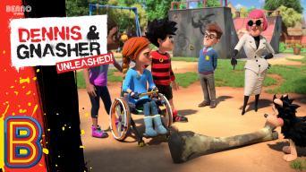 D&G:U! Episode 17 Jurassic Bark