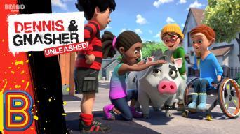 D&G:U! Episode 23: Pig Trouble in Little Beanotown