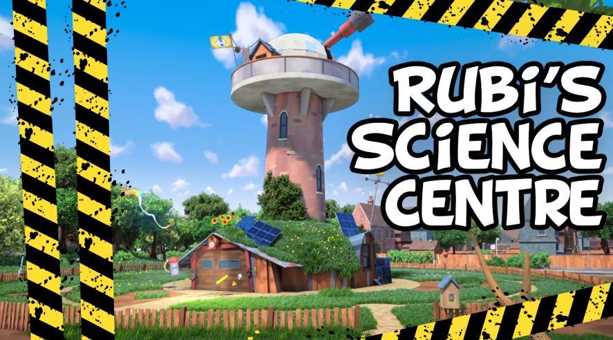 Rubi's Science Centre