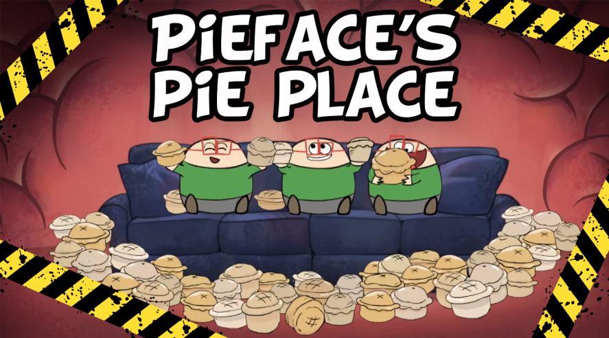 Pieface's Pie Place