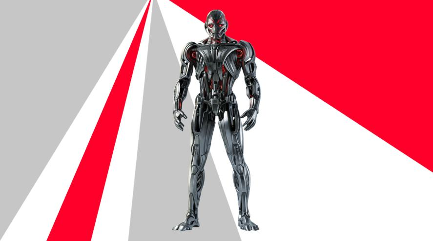 You are Ultron