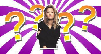 The ultimate Rita Ora quiz