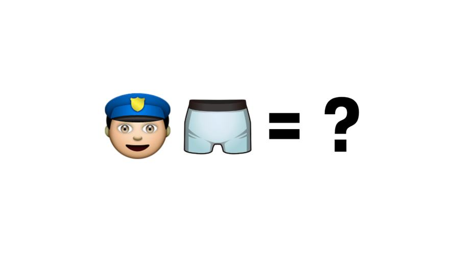 Book 6 of our Guess The Book From The Emojis quiz