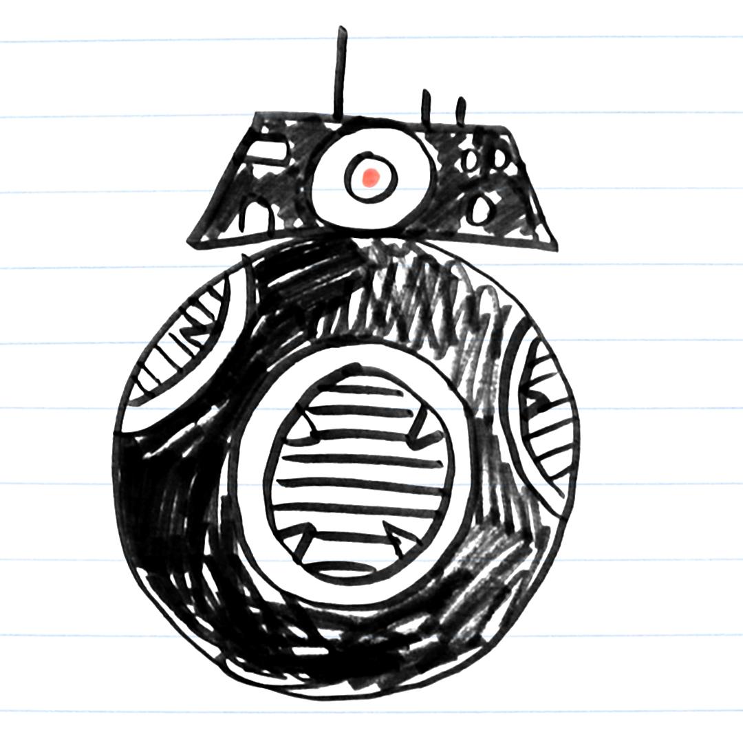 BB-9E drawing