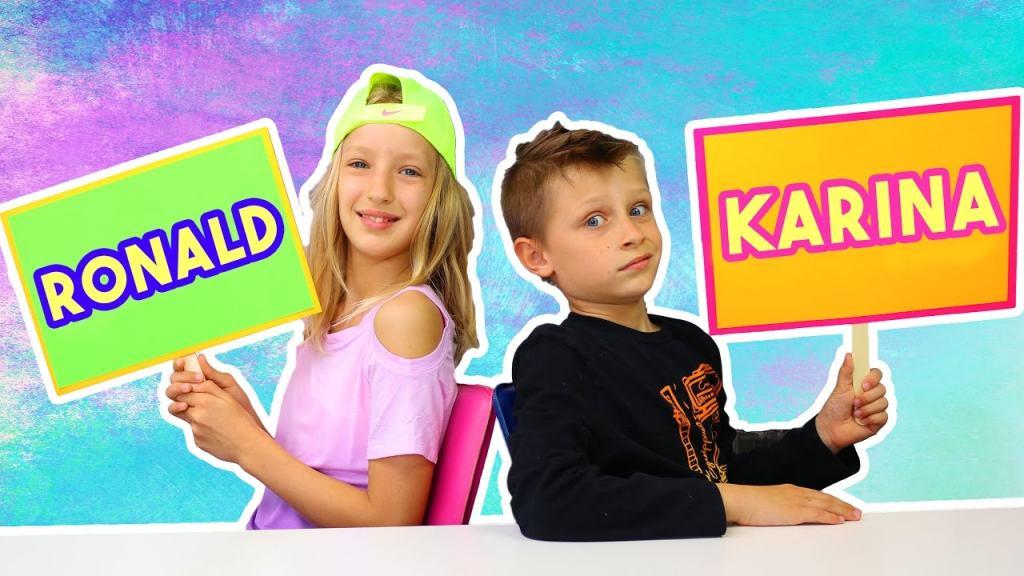 Sis vs Bro: The Ultimate Quiz! | Sis vs Bro on Beano.com