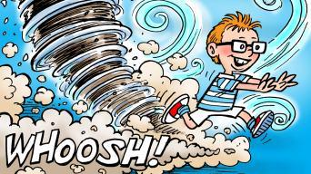 Tornado Tom