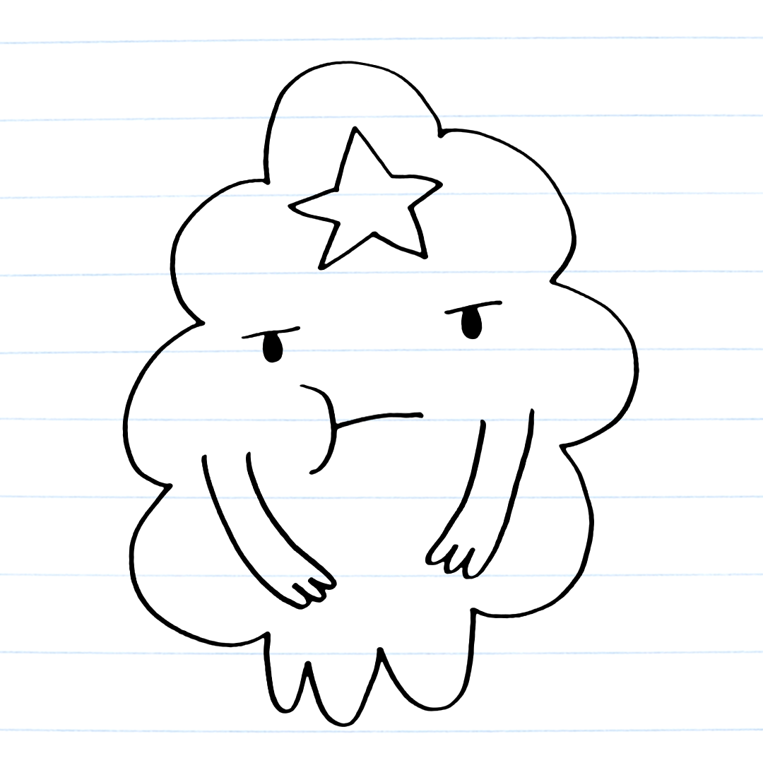Drawing of LSP