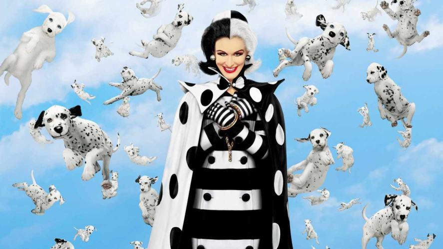 Dalmatians sequel