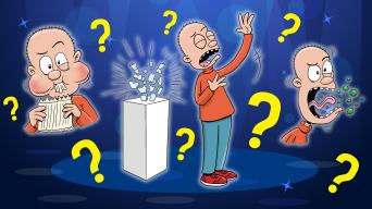Beanotown's Got Talent Quiz