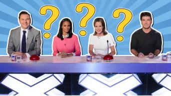 Britain's Got Talent quiz