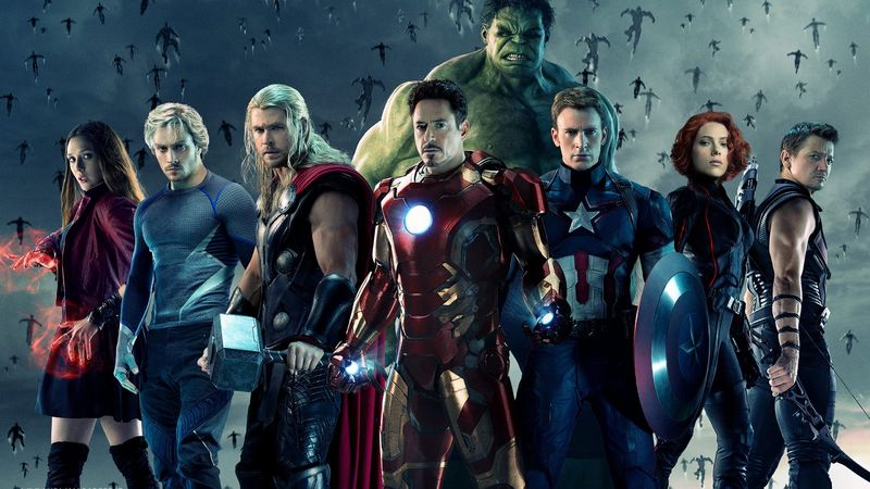 Avengers quiz: The Avengers | Avengers Trivia