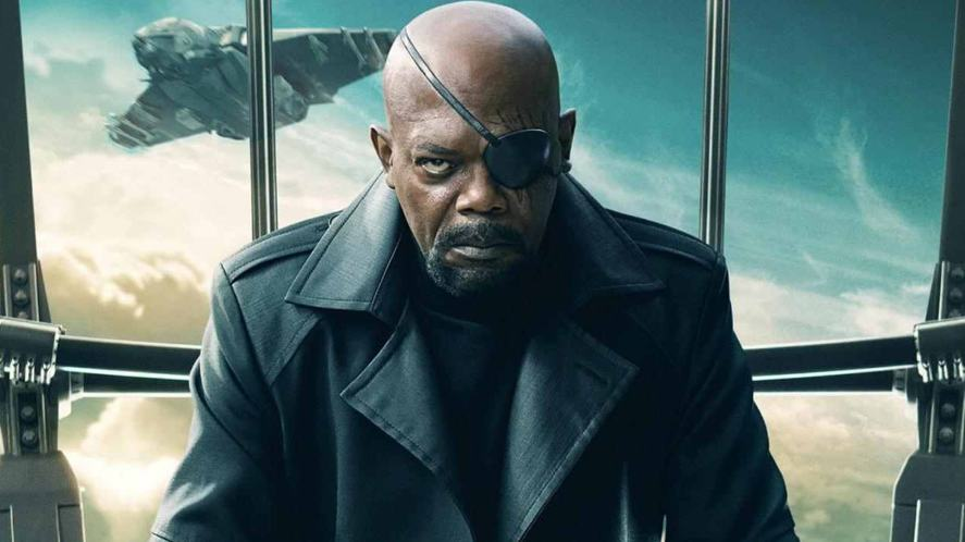 Avengers' SHIELD boss | Avengers Trivia
