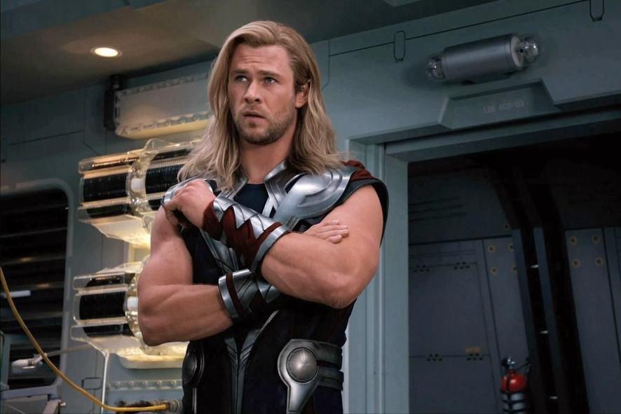 Thor | Avengers Trivia