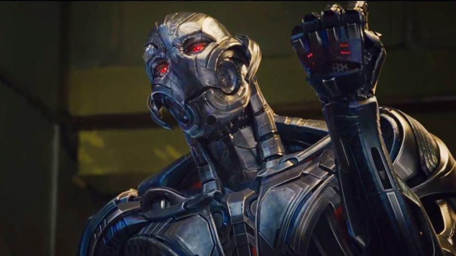 Avengers: Age of Ultron | Avengers Trivia
