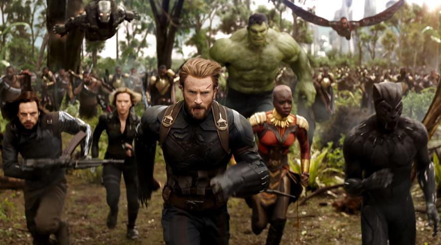 Avengers: Infinity War | Avengers Trivia
