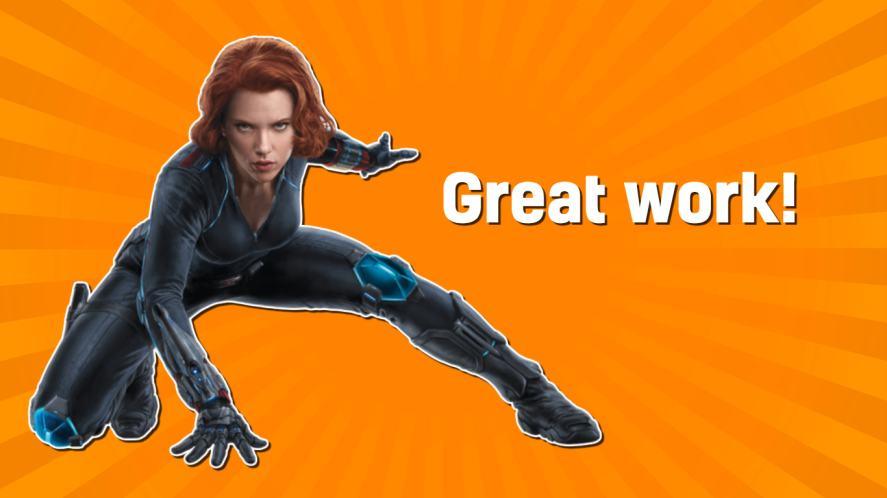 Black Widow | Avengers Trivia