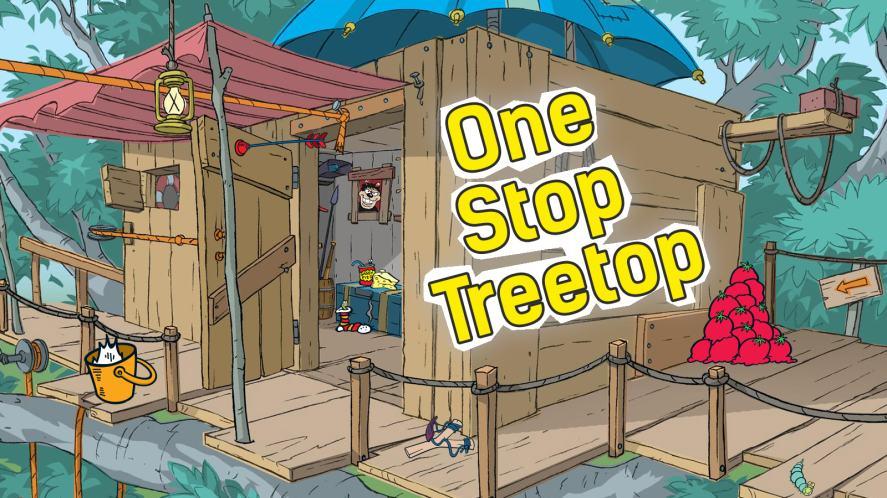 One-Stop Treetop