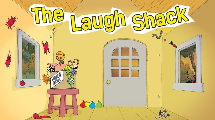 The Laugh Shack