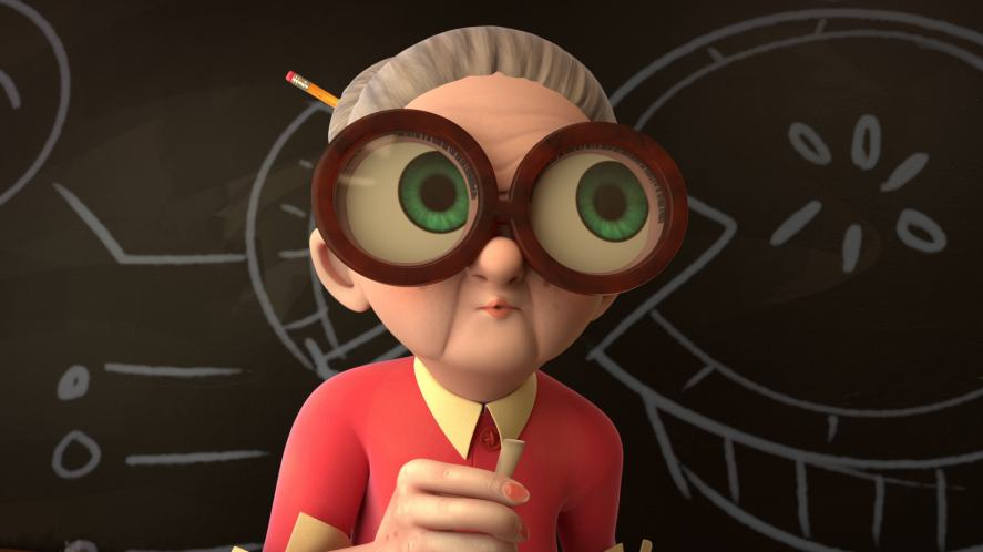 Mrs Creecher