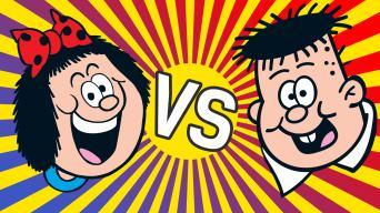 Head2Head: Toots vs Sidney