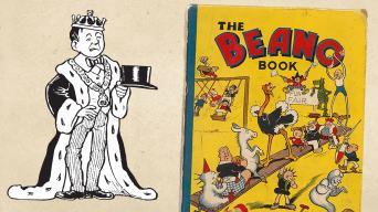 Beano Annual 1940