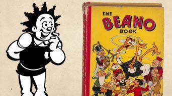 1942 Beano Book Annual