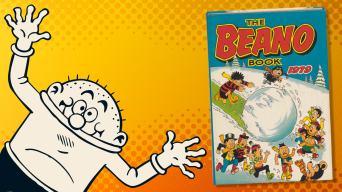Beano Book 1979 Annual