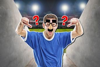 Fake or real football teams?
