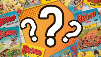 What's YOUR birthday Beano annual? Part 5 - 1980 to 1989