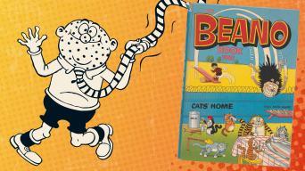 Beano Book 1981 Annual