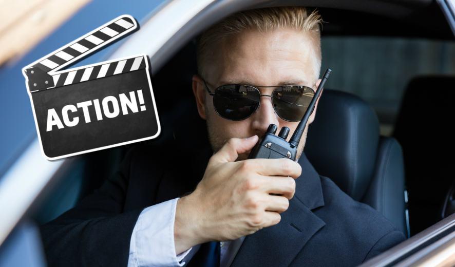 Action Movie!