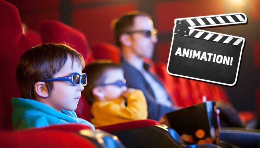 Animation movie!