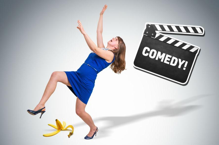 Comedy movie!