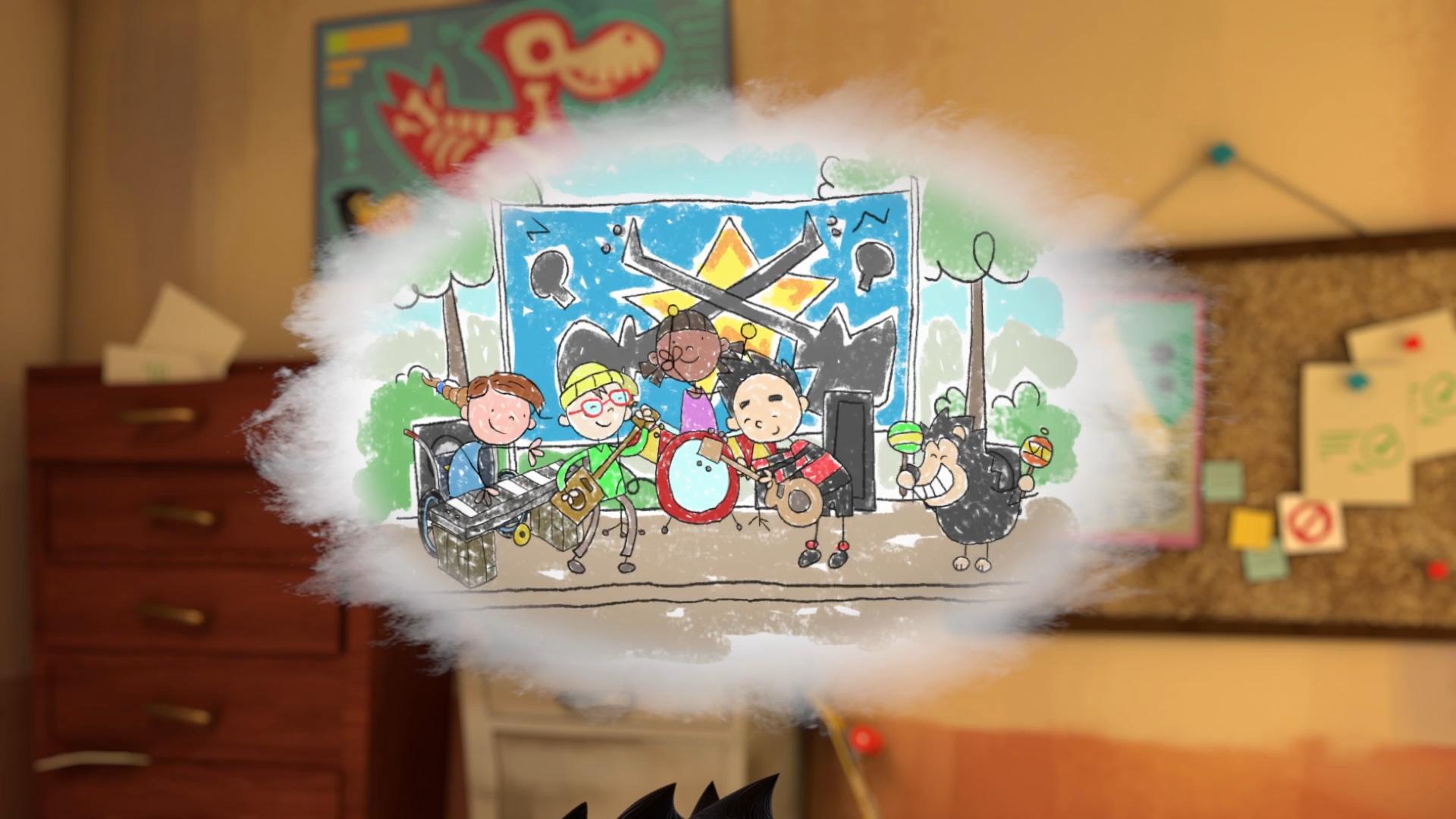 Dennis & Gnasher Unleashed! Episode 43: Goodbye Rubi Doomsday