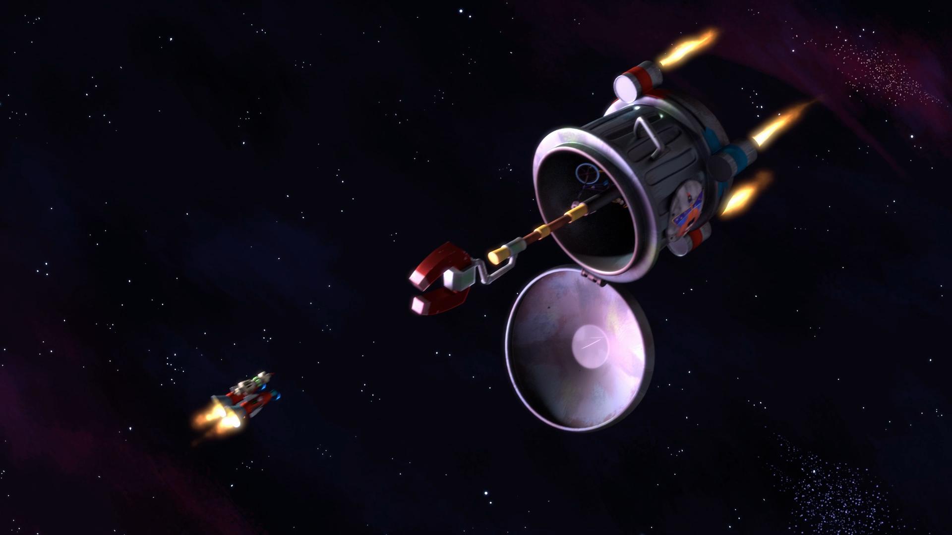Dennis & Gnasher Unleashed! Episode 44: Pi in the Sky