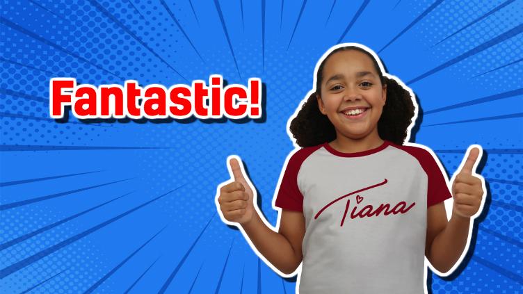 Fantastic score –Tiana of Toys AndMe