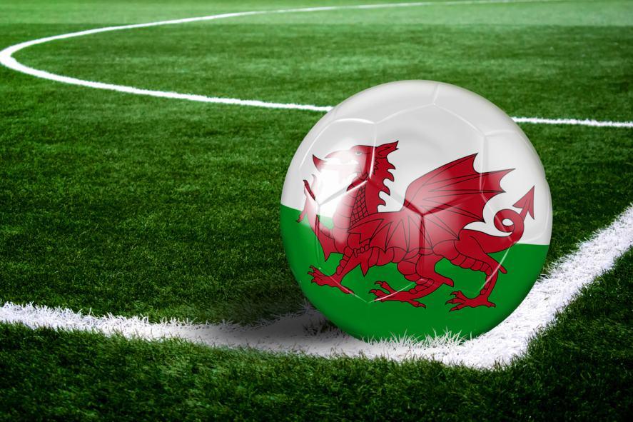 A Welsh football