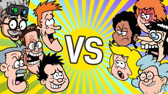 Head2Head XL: Beanotown Blowout - Mums VS Dads!