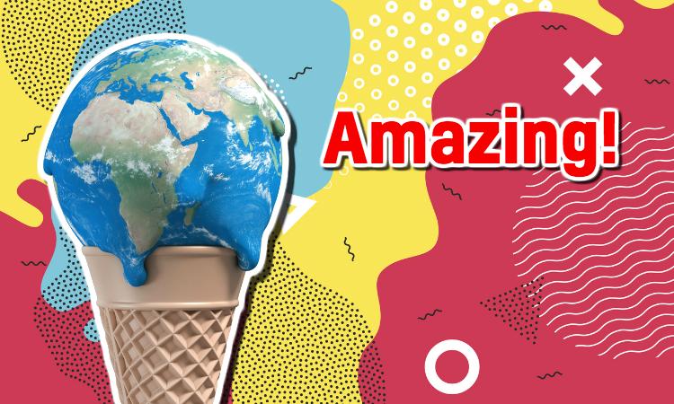 Ice cream quiz