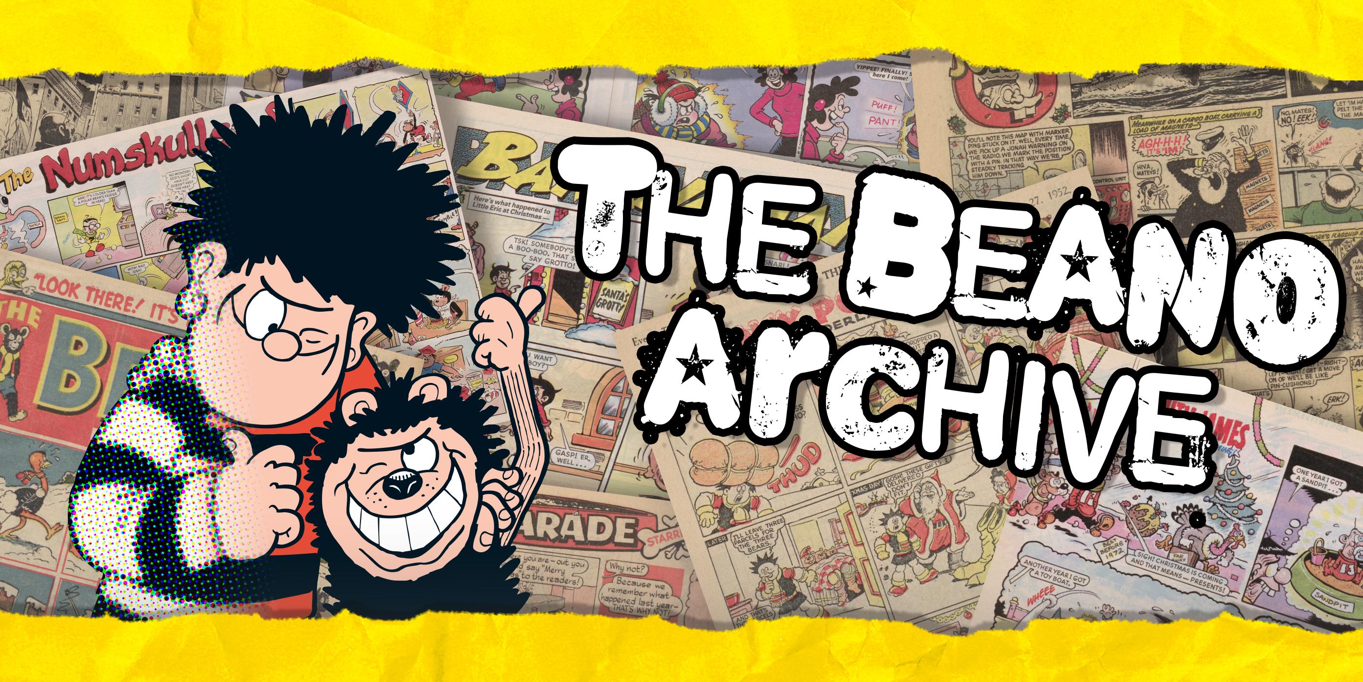 Check out more Classic Comics