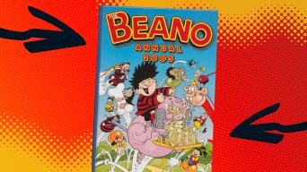 Beano Annual 2005