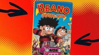 Beano Annual 2009