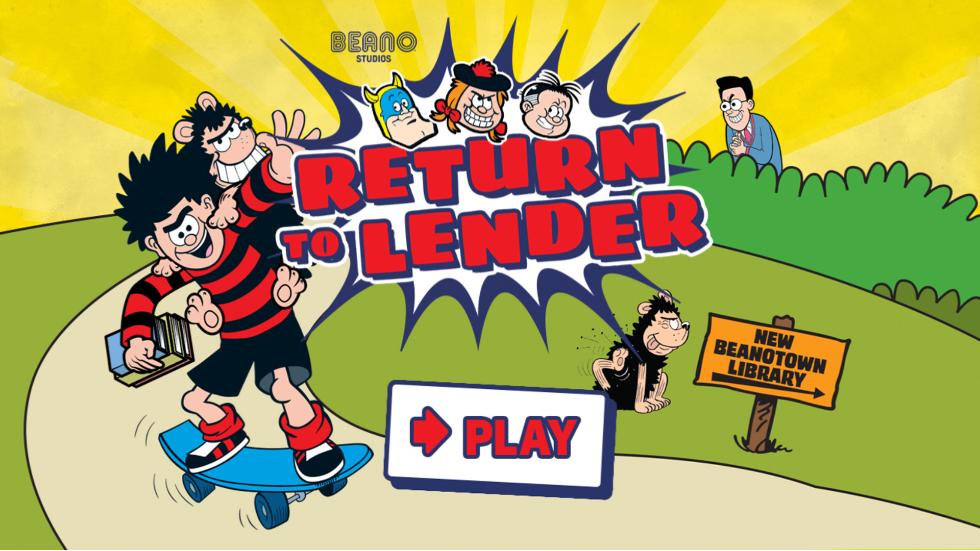 Return to Lender