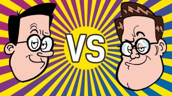 Head2Head: Walter vs Wilbur