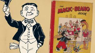 Beano Book 1950 Annual